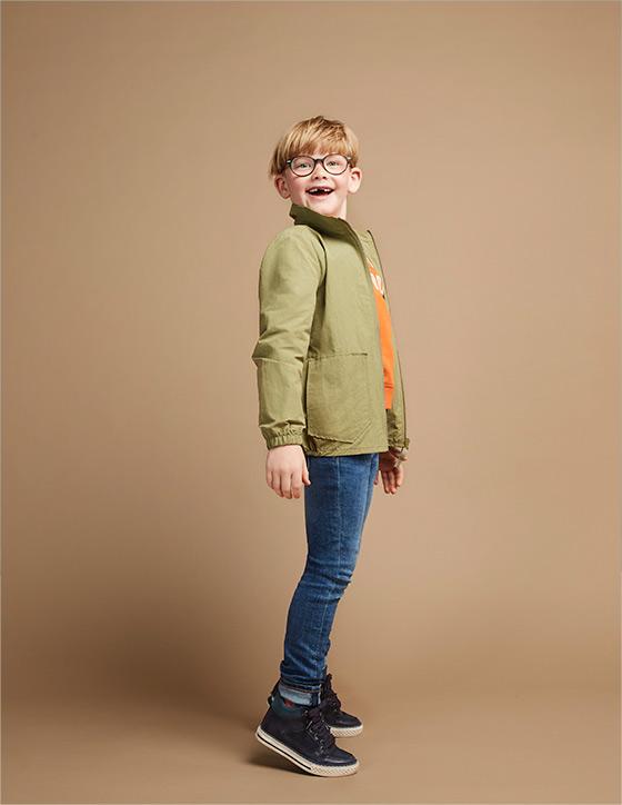 Kleidung für Jungen